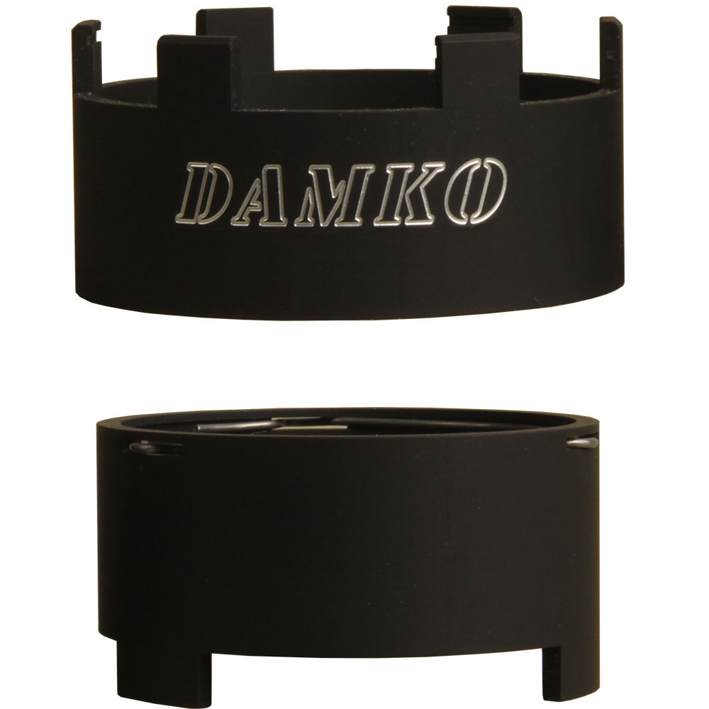 DAMKO Solid Fuel Stove